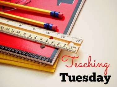 Teaching-Tuesday